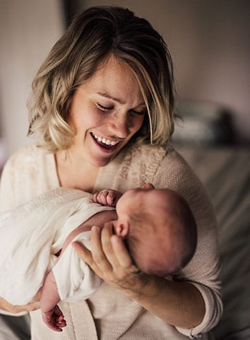 Barnett Newborn Photography