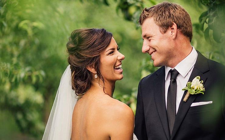 Barnett Wedding Photography