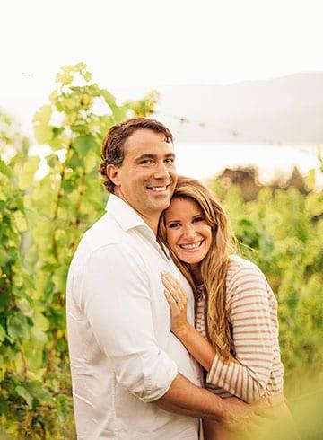 Barnett Engagement Photography