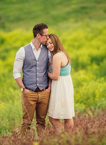 Barnett Engagement Photography