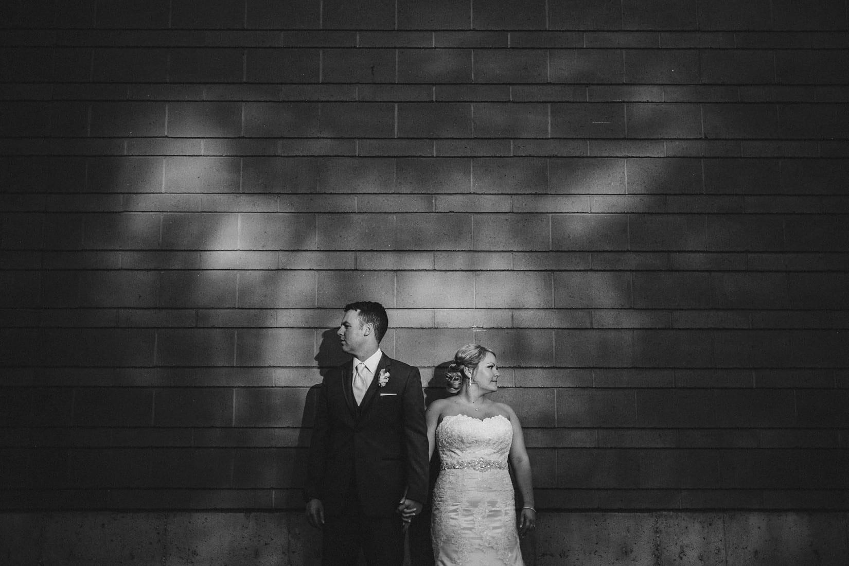 Laurel Packing House Kelowna BC Wedding Photographer