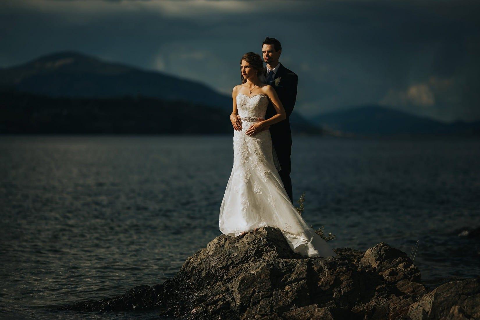 Bertram Creek Park Kelowna BC Wedding Photographer