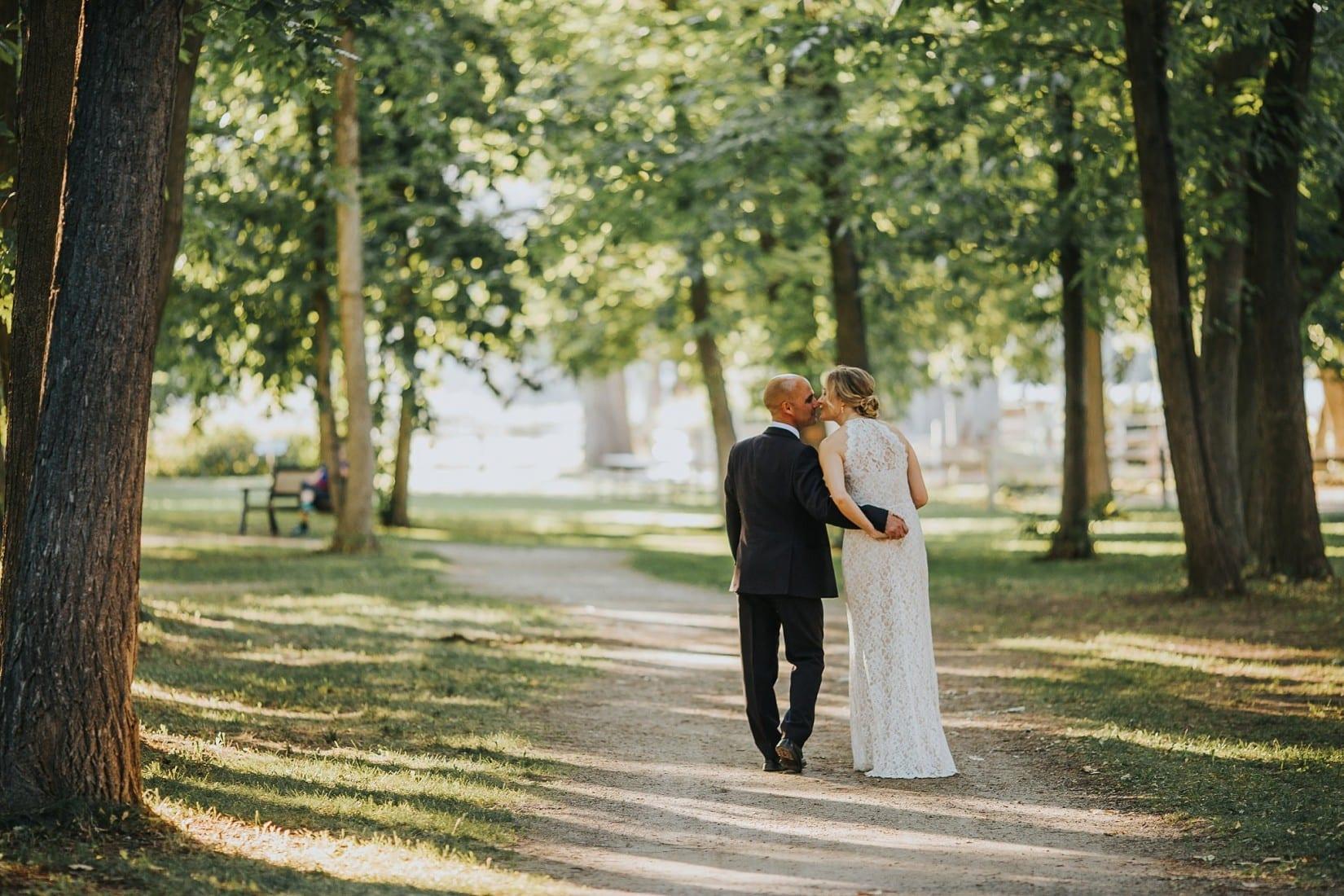 Gellatly Nut Farm Wedding West Kelowna BC Photographer