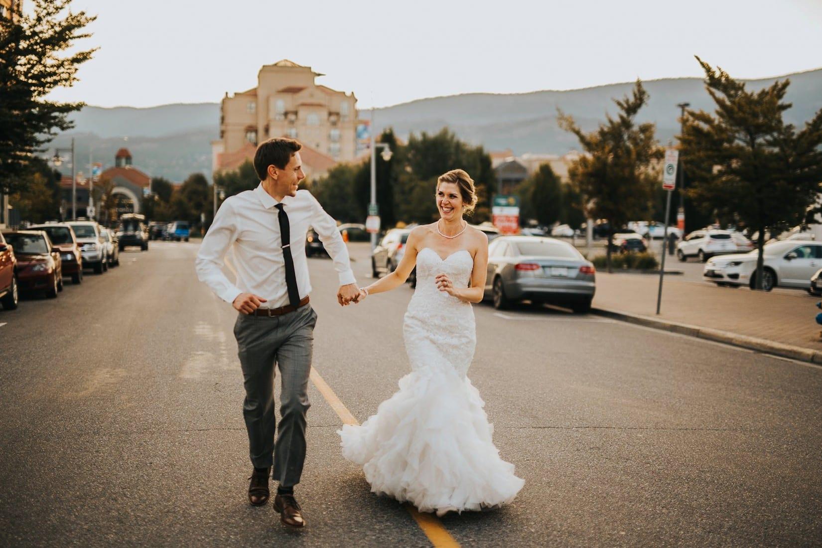 Kopje Regional Park Wedding Kelowna BC Photographer
