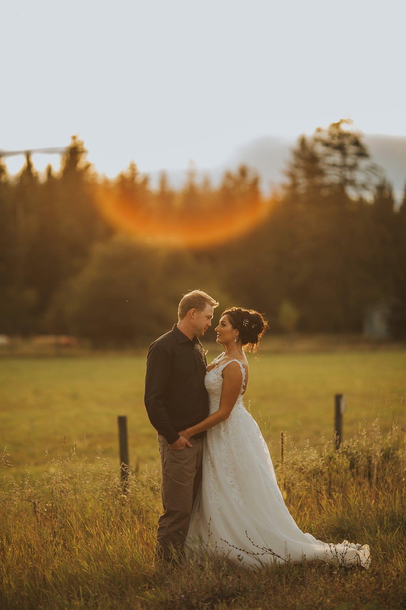 Cherryville BC Wedding Photographer Barnett Photography