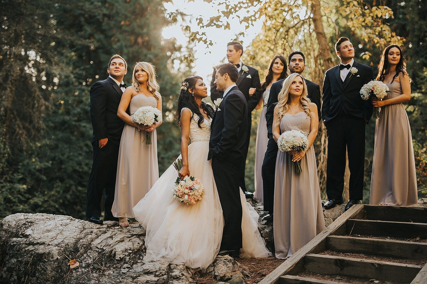 Looking for Kelowna's Best Wedding Photographer? Barnett Photography, winners of the Kelowna Now Best of Kelowna 2017, serving Kelowna, Vernon, Penticton!