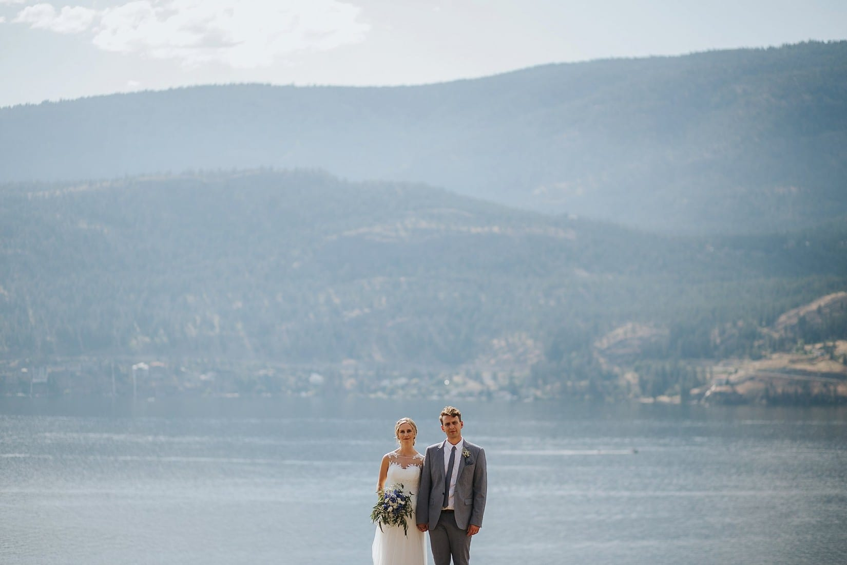 Two Eagles Wedding West Kelowna Photographer