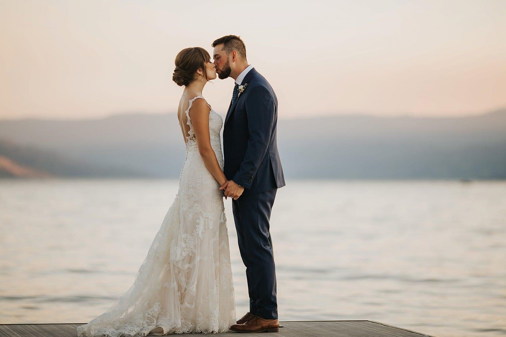 Wedding at The El