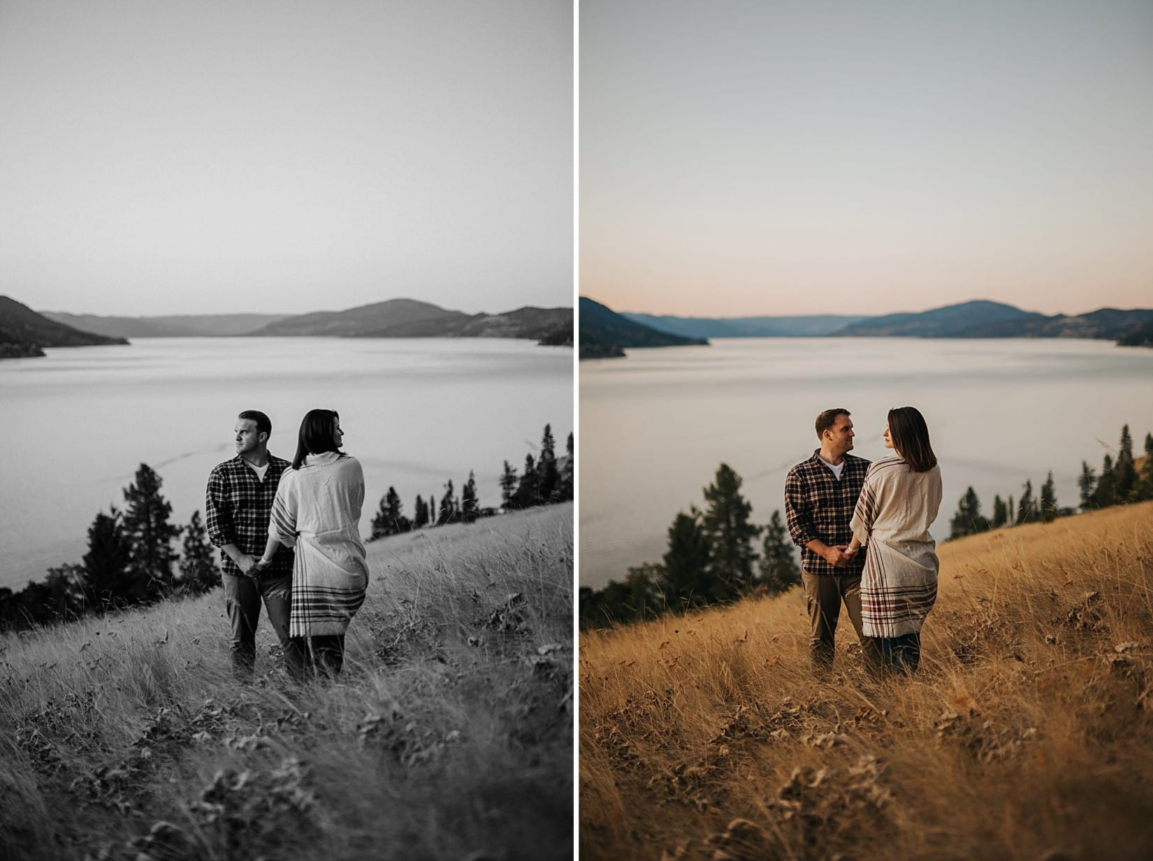 Gorgeous Engagement Session