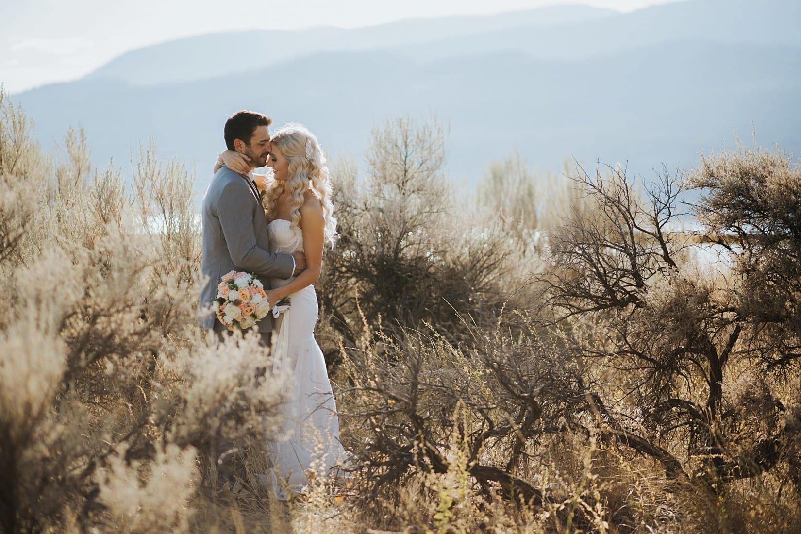 Off the Grid Winery Wedding Kelowna Photographer