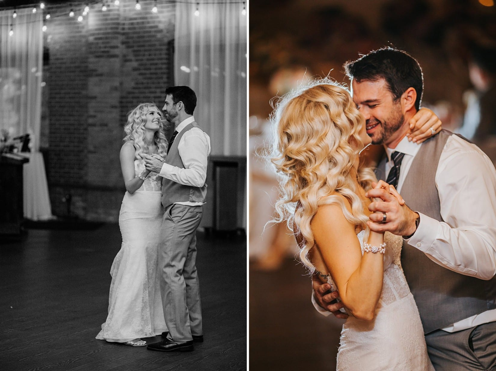 Off the Grid Winery Wedding