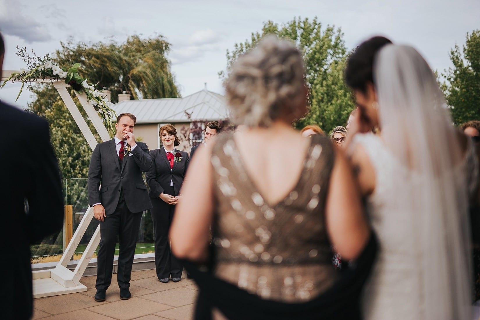 Manteo Resort Wedding