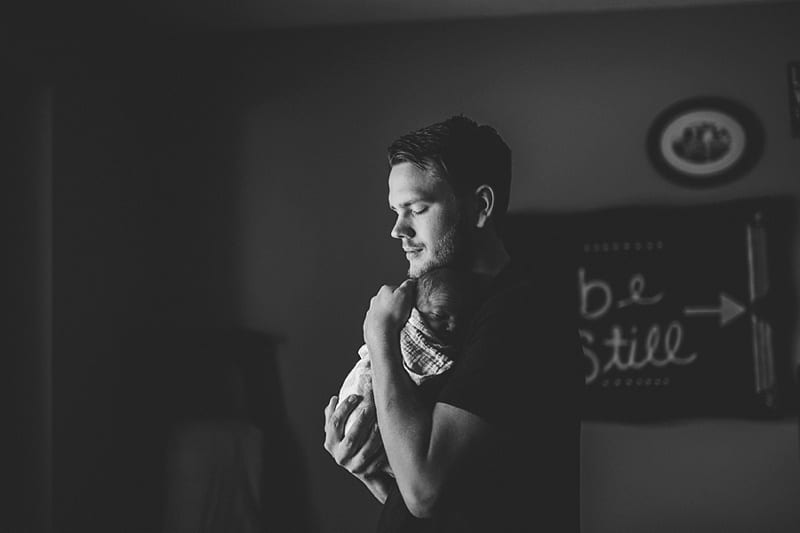 4-Kelowna Lifestyle Photographer Newborn Photography