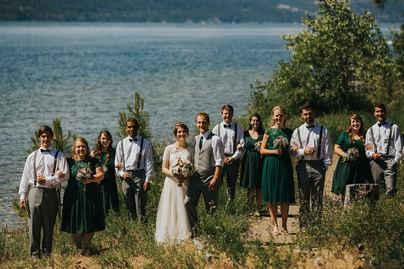 49Kelowna Photographer Okanagan Wedding Photography Backyard