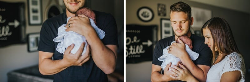 5-Kelowna Lifestyle Photographer Newborn Photography