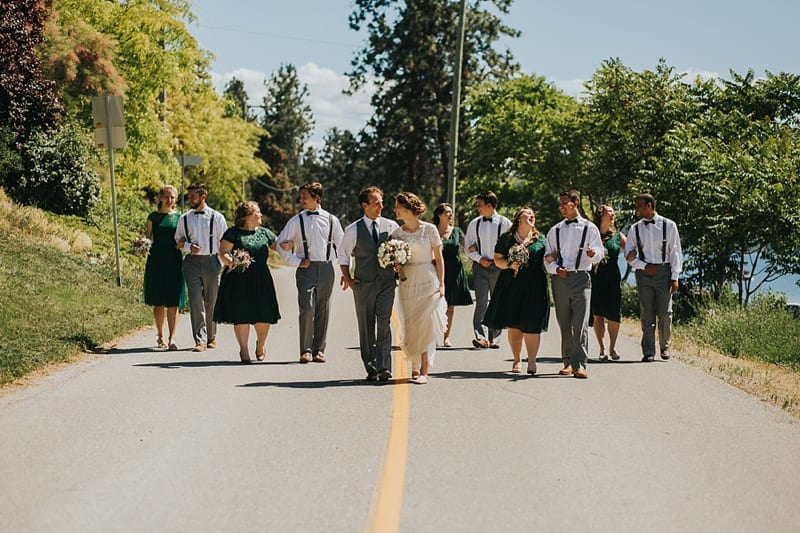 50Kelowna Photographer Okanagan Wedding Photography Backyard