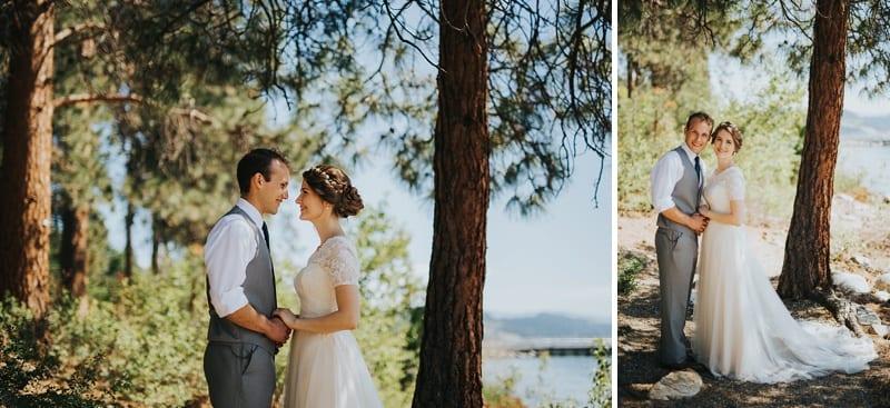 59Kelowna Photographer Okanagan Wedding Photography Backyard