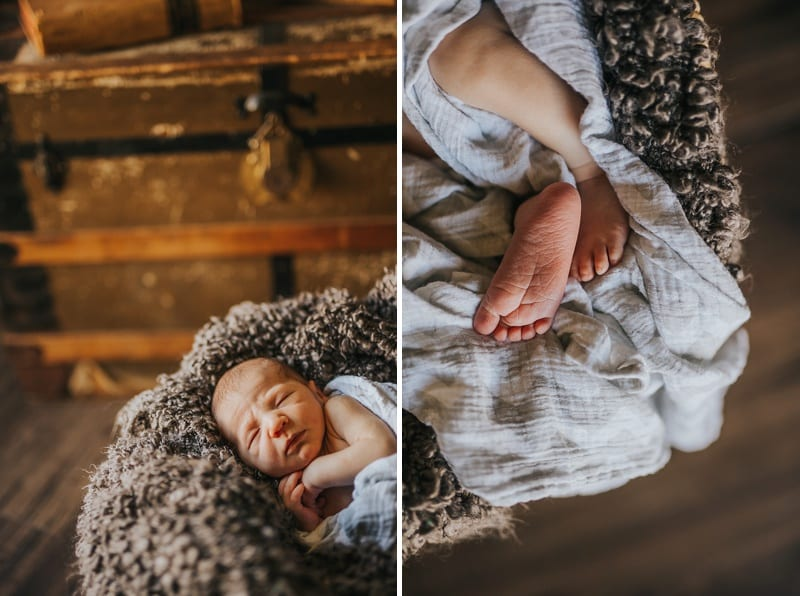 8-Kelowna Lifestyle Photographer Newborn Photography