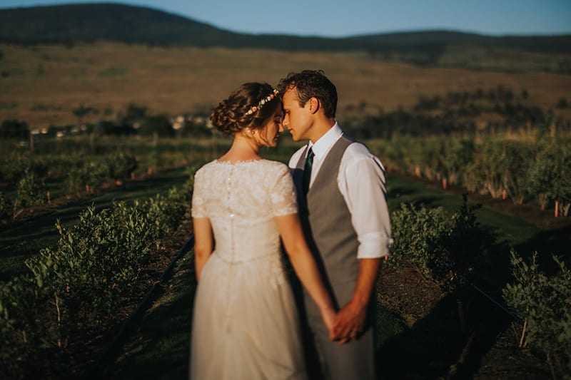 95Kelowna Photographer Okanagan Wedding Photography Backyard