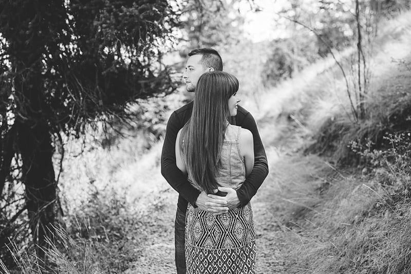 Kelowna Engagement Photographer Knox Mountain_3889
