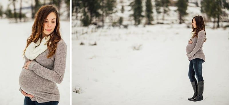 Kelowna Maternity Newborn Photographers Okanagan Engagement Photographer_2343
