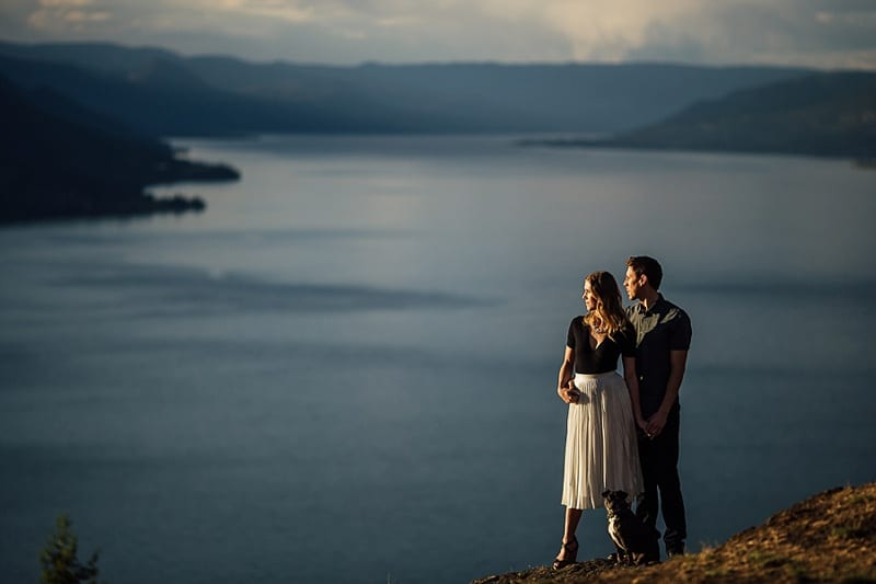 Kelowna Photographer Okanagan Knox Mountain Engagement Photography Kelowna Wedding Vendors_2626
