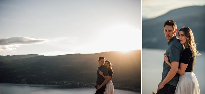 Kelowna Photographer Okanagan Knox Mountain Engagement Photography Kelowna Wedding Vendors_2628