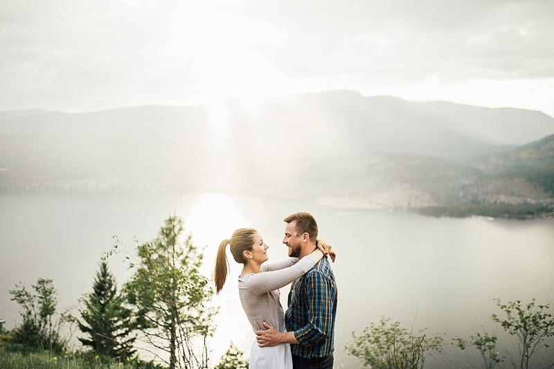 Kelowna Photographer Okanagan Knox Mountain Wedding Engagement Photography_2597