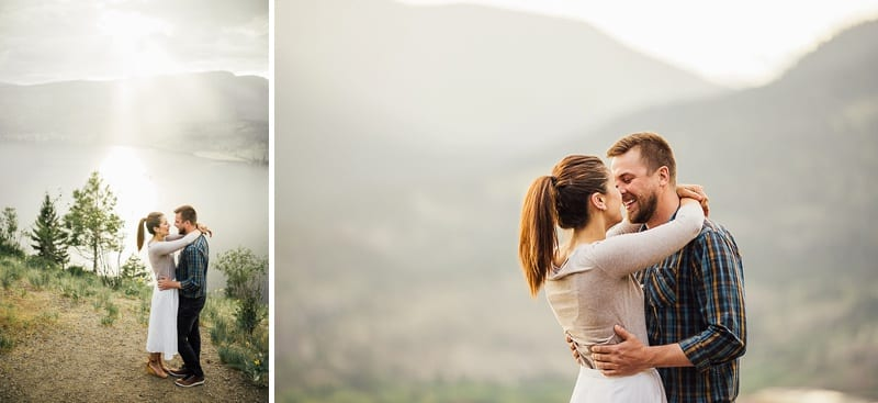 Kelowna Photographer Okanagan Knox Mountain Wedding Engagement Photography_2598