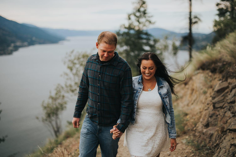 Kelowna Wedding Engagement Photographer Barnett Photography-1-2