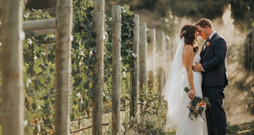 Summerland Wedding Photographer Kelowna Photography
